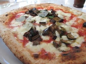 Sacro Cuore Pizza