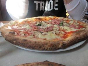 Sacro Cuore Pizza 2