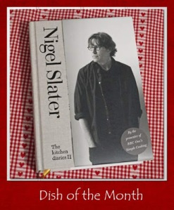 Nigel Slater Dish-of-the-Month